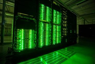 Lenovo er leverandør af 173 af verdens mest kraftfulde supercomputere 1
