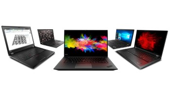 , Nye ThinkPad P-workstations fra Lenovo