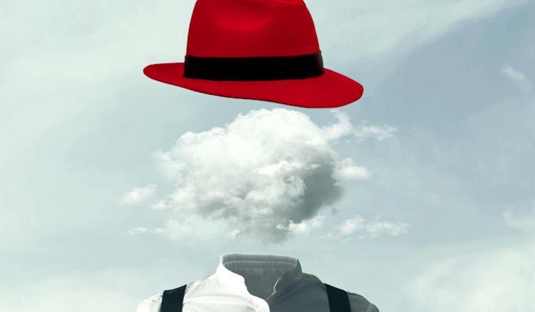 Undgå at navigere i blinde, når du flyver ind i skyen