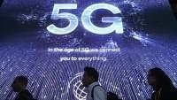 Strømforbruget er afgørende for 5G