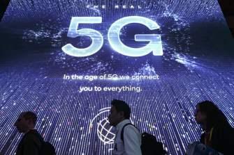 , Strømforbruget er afgørende for 5G