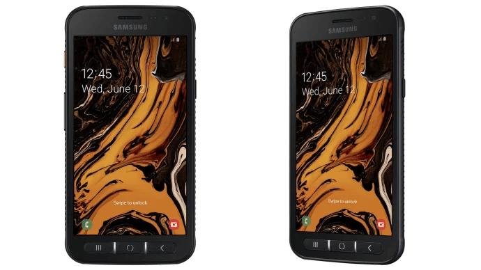 Nu kommer den hårdføre Samsung Galaxy XCover 4S Enterprise Edition til Danmark