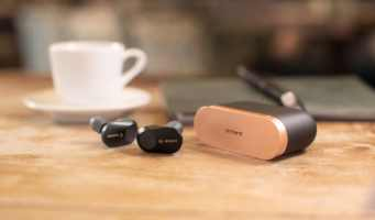 Sony lancerer WF-1000XM3 med industriledende støjreducering 1