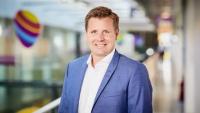 Morten Bentzen takker af efter 15 år i Telia