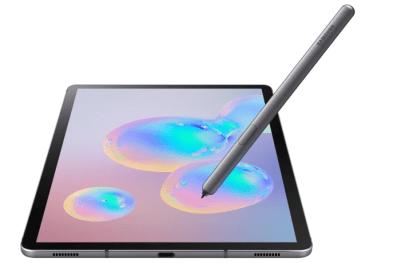 , Nu er Samsung Galaxy Tab S6 i butikkerne – kreativ, produktiv og kraftfuld i et let format