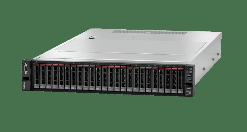 Lenovo introducerer kraftige single-socket-servere og sætter 16 verdensrekorder