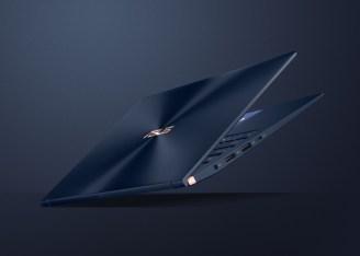 , ASUS lancerer ZenBook 14 (UX434)