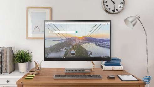 Lenovo løfter sløret for nye smarte computere til den krævende forbruger