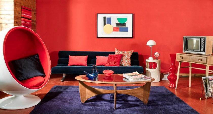 Sådan har tv'et påvirket hjemmet gennem årtier
