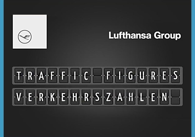 Lufthansa Group med Adobe styrke sin digitale tilstedeværelse