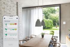 , tado° fordobler den rene luft i hjemmet med ny app