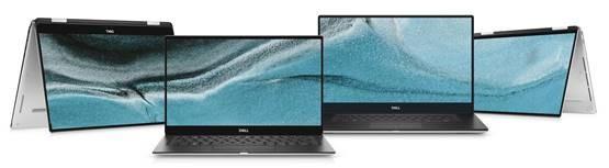Hurtig, stærk og smart: Dell lancerer nye bærbare computere
