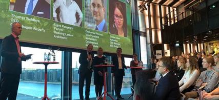 Klimaudfordringen tvinger sundhedssektoren til grøn omstilling 1
