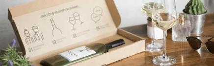 Ny innovativ vinflaske skaber håb om en bæredygtig fremtid for vinindustrien 1