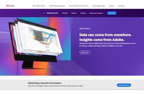Adobe satser på globalt marked for SMV'er