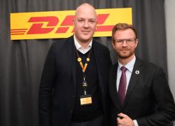 Kurerfirma vil dække indre København med klimaneutral levering