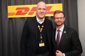 Kurerfirma vil dække indre København med klimaneutral levering 1