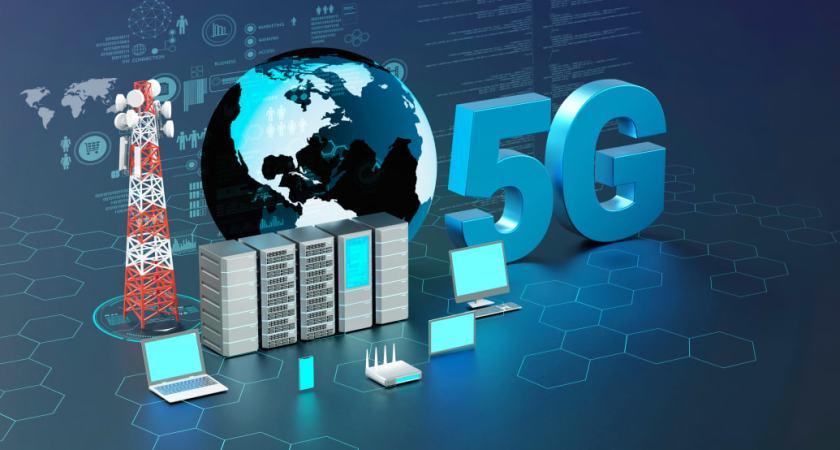 Energistyrelsen inviterer til møde om private 5G-net