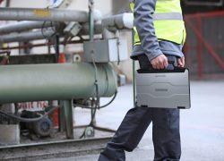 Panasonic skærer leveringstiden på TOUGHBOOK-enheder ned til 30 dage
