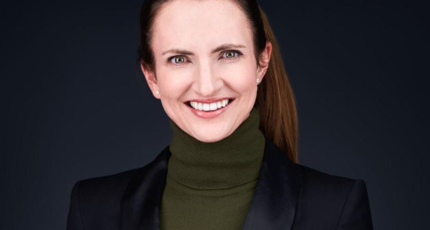 Merete Hverven bliver den næste CEO i Visma