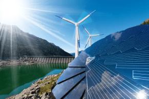 Danmark nummer 4 på nyt indeks over omstillingsparathed i energisektoren 1