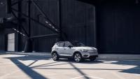 Stærk efterspørgsel efter fuldelektrisk Volvo XC40 Recharge P8 AWD
