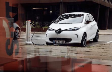 100 ekstra elbiler: Gratis parkering i København får biludlejningsfirma til at skrue op for grønne biler 1