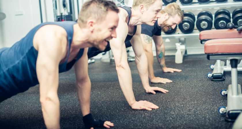 Fitnessdyst sætter skub i sundheden hos IT-virksomhed