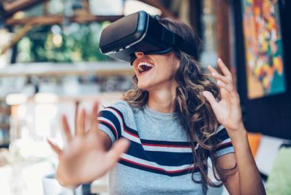 Amadeus forudser 5 store rejsetrends - Sådan påvirker teknologien vores rejseaktiviteter i 2020 1