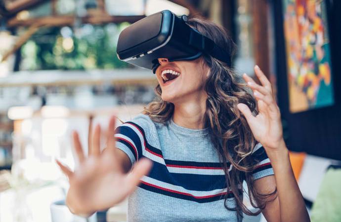 Amadeus forudser 5 store rejsetrends – Sådan påvirker teknologien vores rejseaktiviteter i 2020