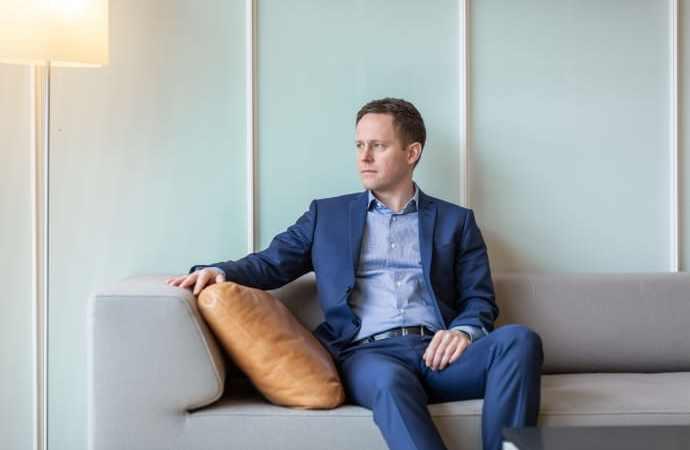 Opkøb af hastigt voksende softwarehus baner Vismas vej på det kommunale marked