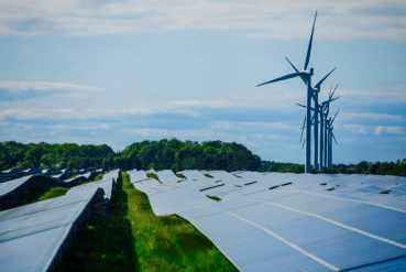 Danmark eksporterer energiteknologi og -service for over 100 mia. kr. 1