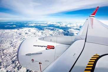 Norwegian reducerer klimabelastning endnu mere med opgraderet teknologi - op mod 200.000 tons om året 1