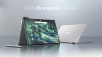 ASUS lancerer Chromebook Flip C436 i Danmark