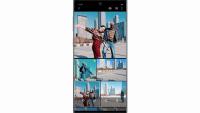 Få endnu mere med på billedet – nye kamerafunktioner til Galaxy S10 og Galaxy Note10