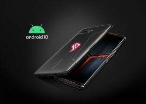 ASUS Republic of Gamers Announces Availability of Android 10 for ROG Phone II 1