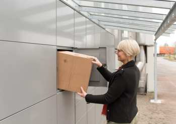 Sverige slår Danmark i digitalisering af post- & pakkeposten 1