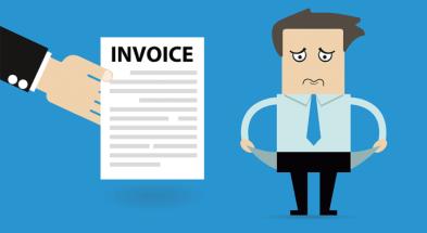 Er virksomhederne ved at løbe fra regningen? 1