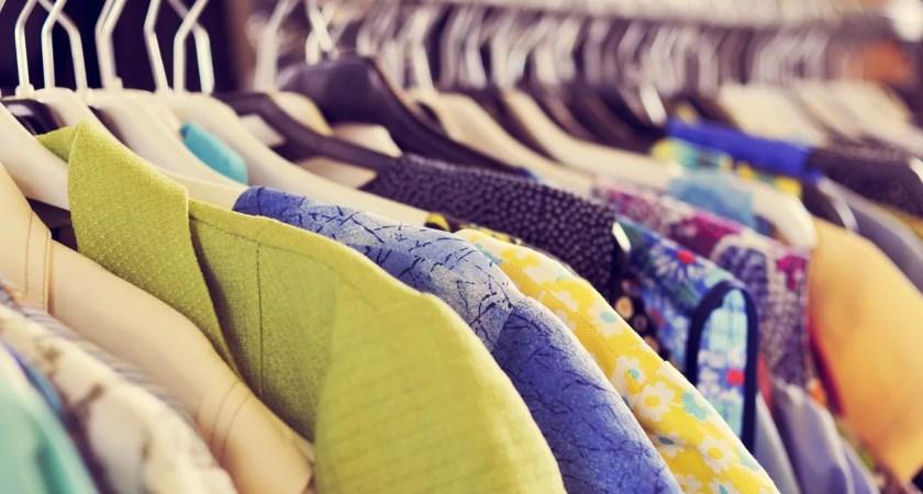 "Projekt ""Clothes Swap""gør fotoshoots markant mere effektive"