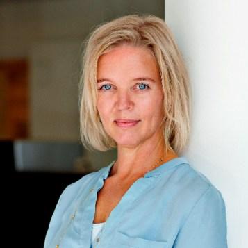 Pernille Erenbjerg indtræder i GlobalConnect/IP-Onlys bestyrelse 1