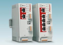 Firewalls: enkel beskyttelse af industrielle netværk