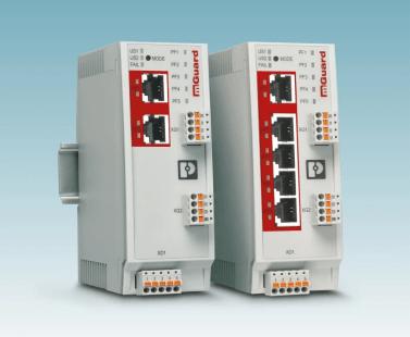 Firewalls: enkel beskyttelse af industrielle netværk 1