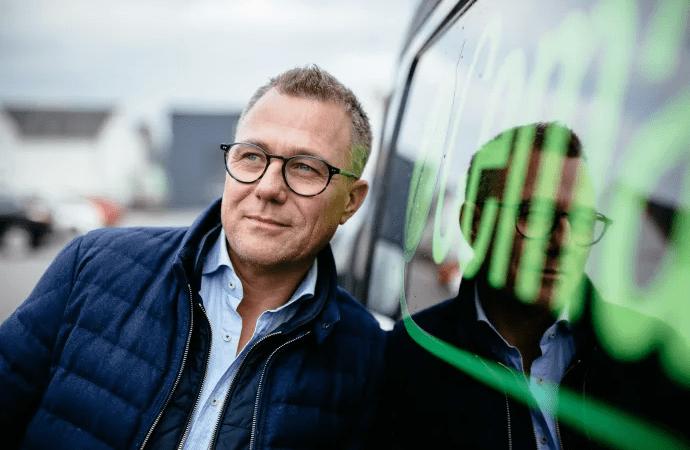 Køge virksomhed trodser tendensen med væsentlig øget aktivitet under Covid-19 i Danmark