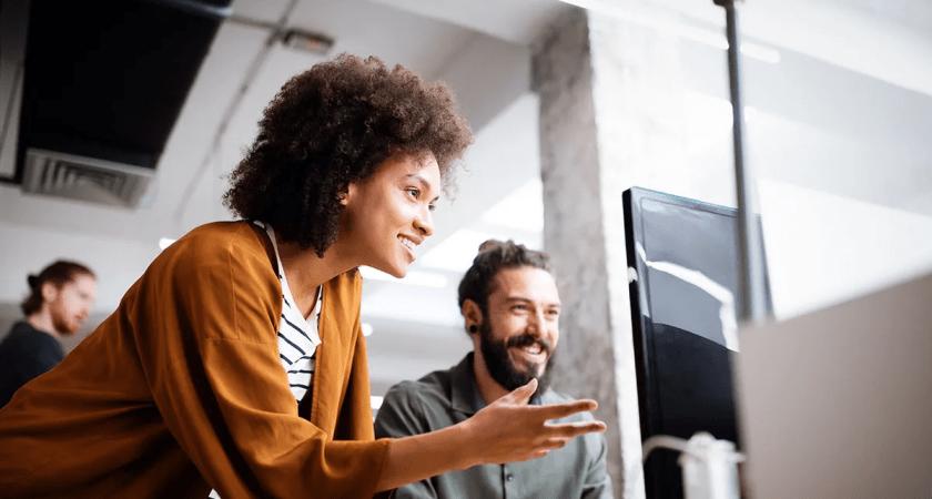 Samarbejdet mellem HR og IT i 2020