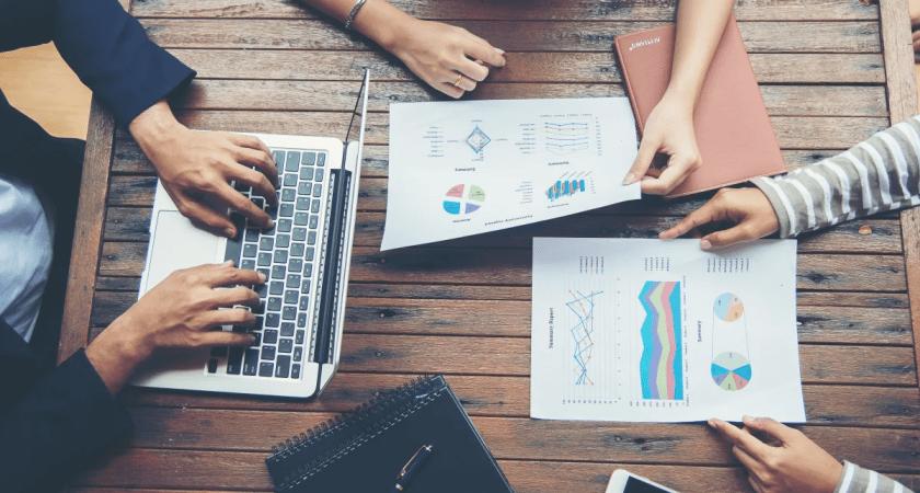 Den målbare værdi af et HR-system