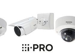 Panasonic lancerer ny serie af sikkerhedskameraer med indbygget kunstig intelligens
