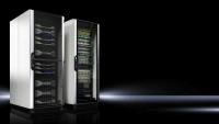 Det nye IT-racksystem fra Rittal er ankommet! Verdens hurtigste IT-rack