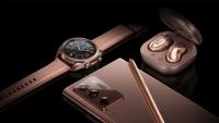 Samsung præsenterer Galaxy Note20 – kraftfuld som ingen anden