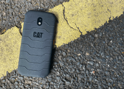 Ny Cat S42-smartphone: Den essentielle arbejdstelefon