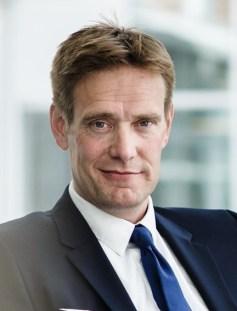 Uffe Traberg er ny CEO i GlobalConnect-ejede Netteam 1